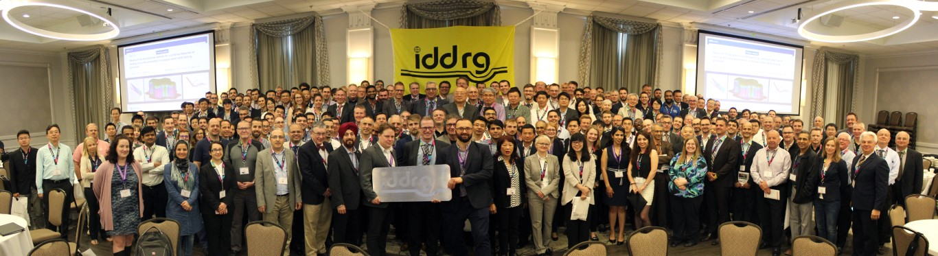 IDDRG Group Picture